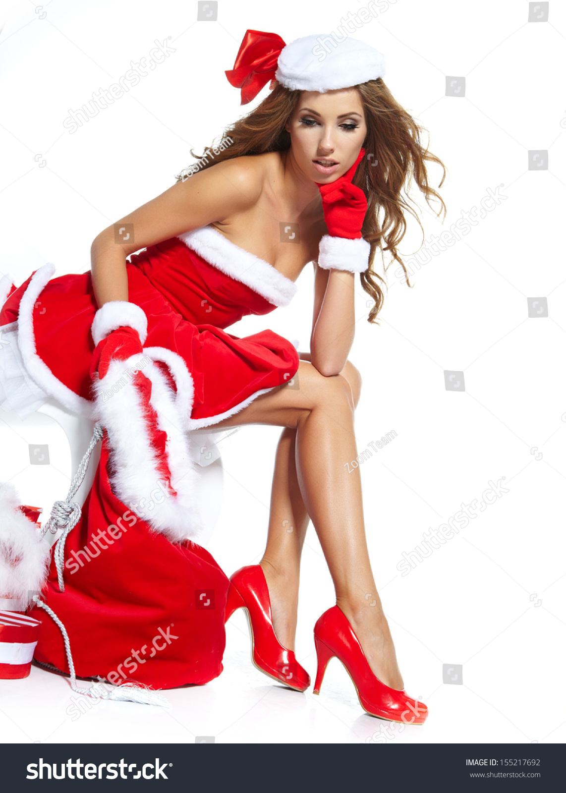 Erotic santa claus stories and photos erotica photo