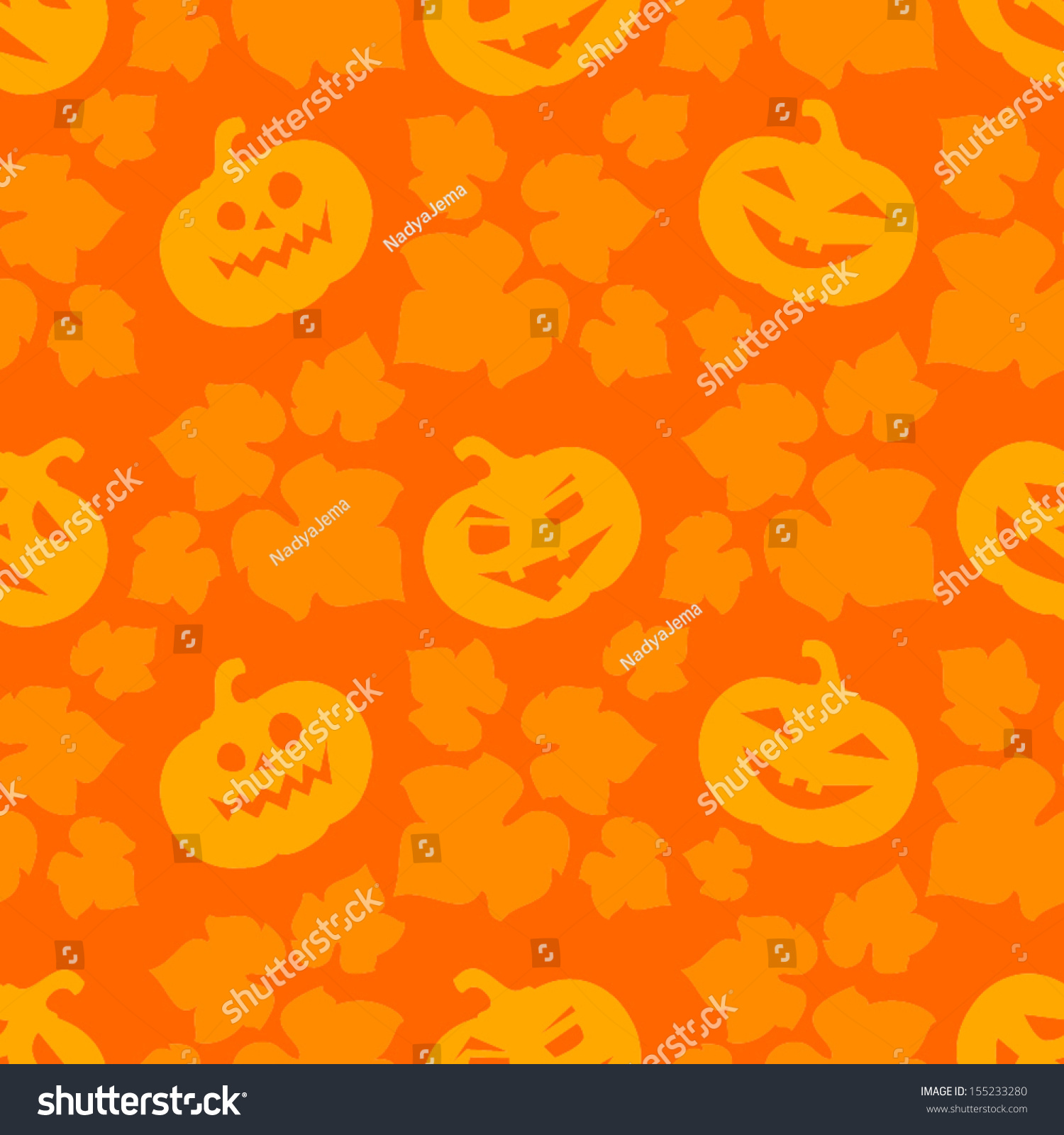 Download Wallpaper Halloween Gold - stock-vector-halloween-vector-background-holiday-autumn-wallpaper-155233280  Gallery_519590.jpg