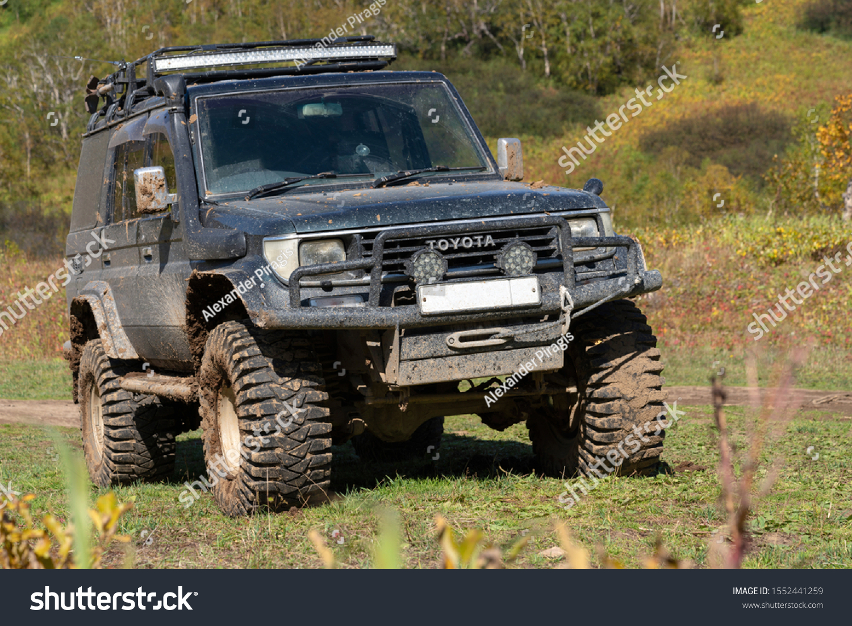 Kelebihan Toyota Offroad Spesifikasi