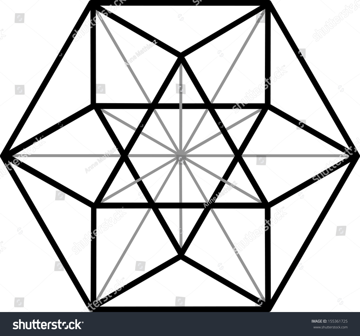 What is a vector equilibrium
