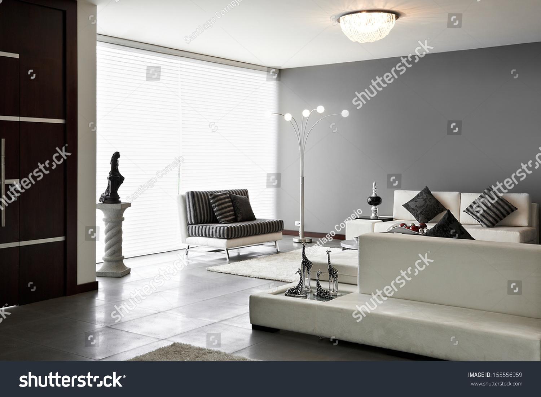 Big empty living room - Interior Design Living Room With Big Empty Wall