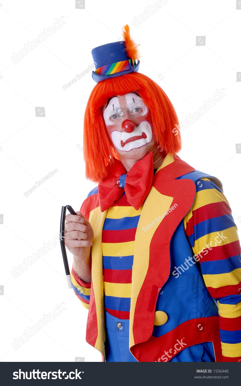 circus clowns - photo #24