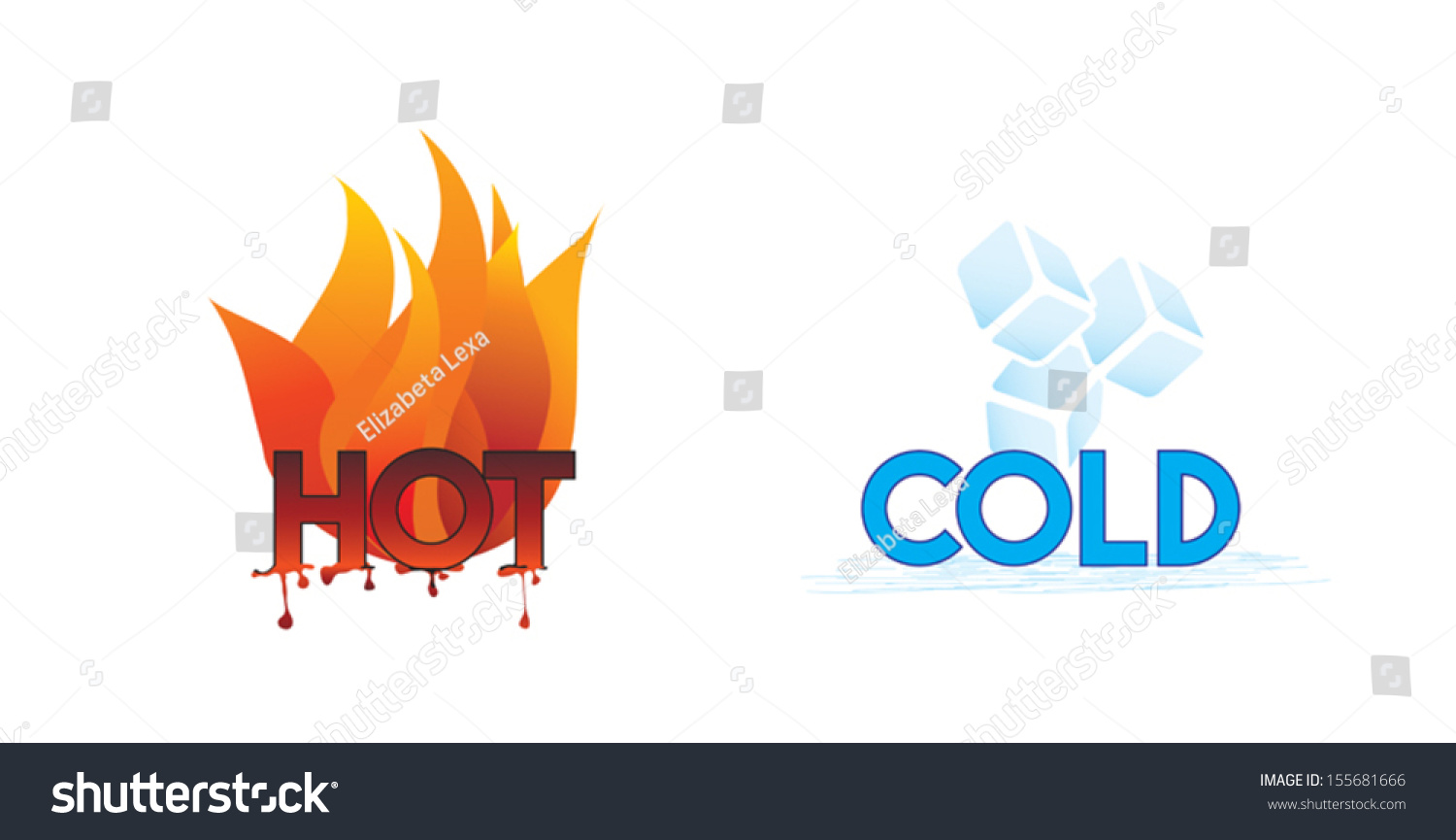 how to create cold fire