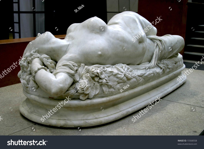 Golden Statue, Paris stock image. Image of monument, rider