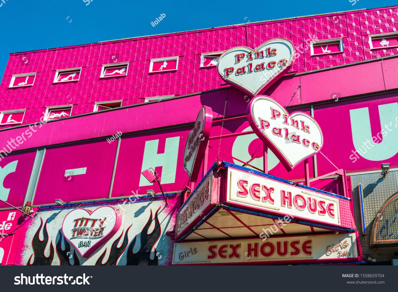 Palace hamburg pink Should I