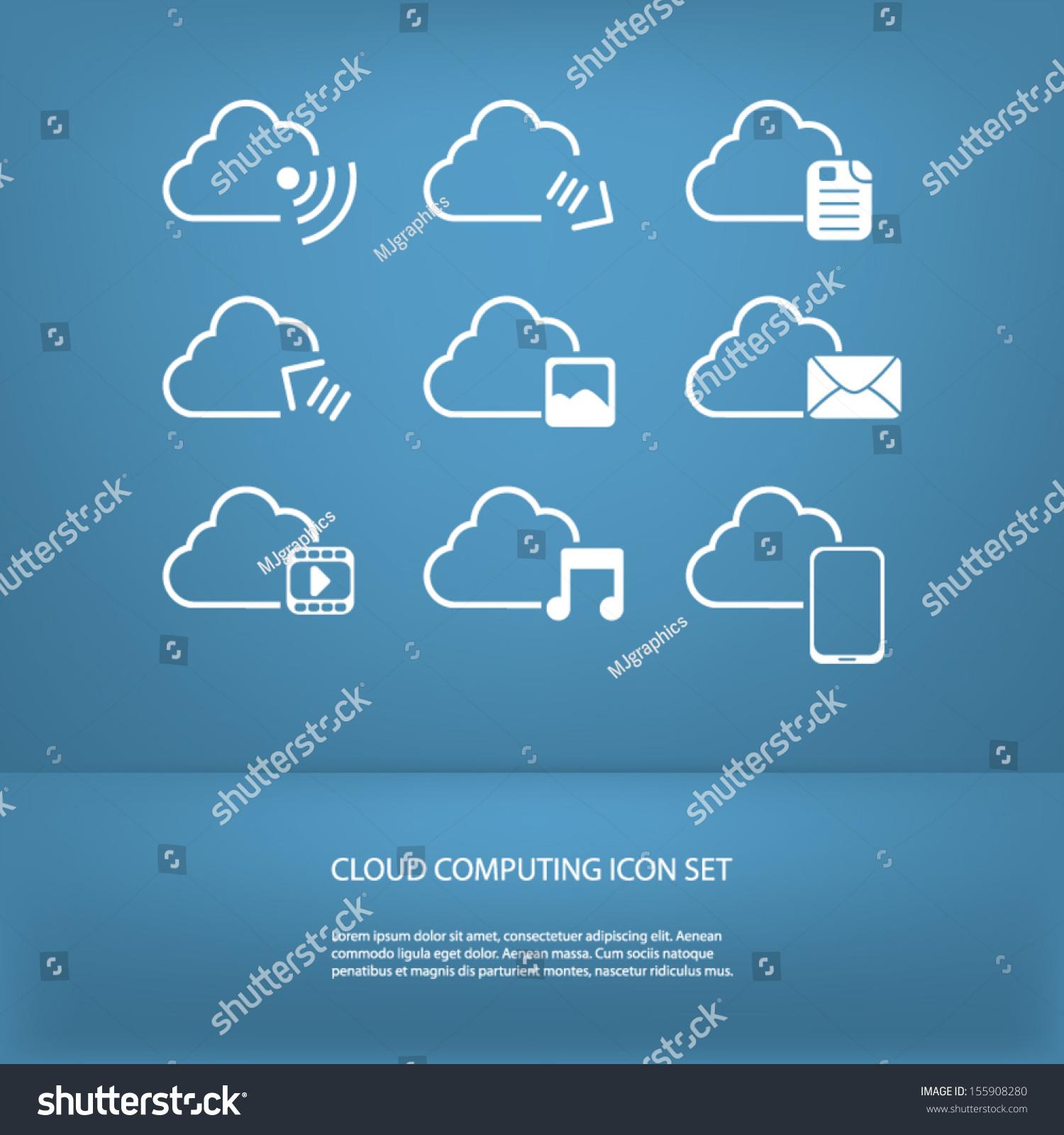 cloud computing text mining