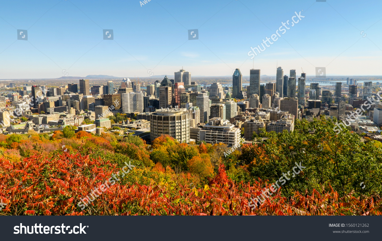 stock-photo-montreal-canada-october-view