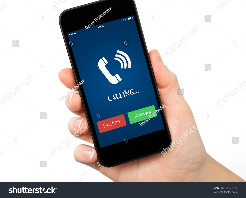 Phone Ringing On Hold Music