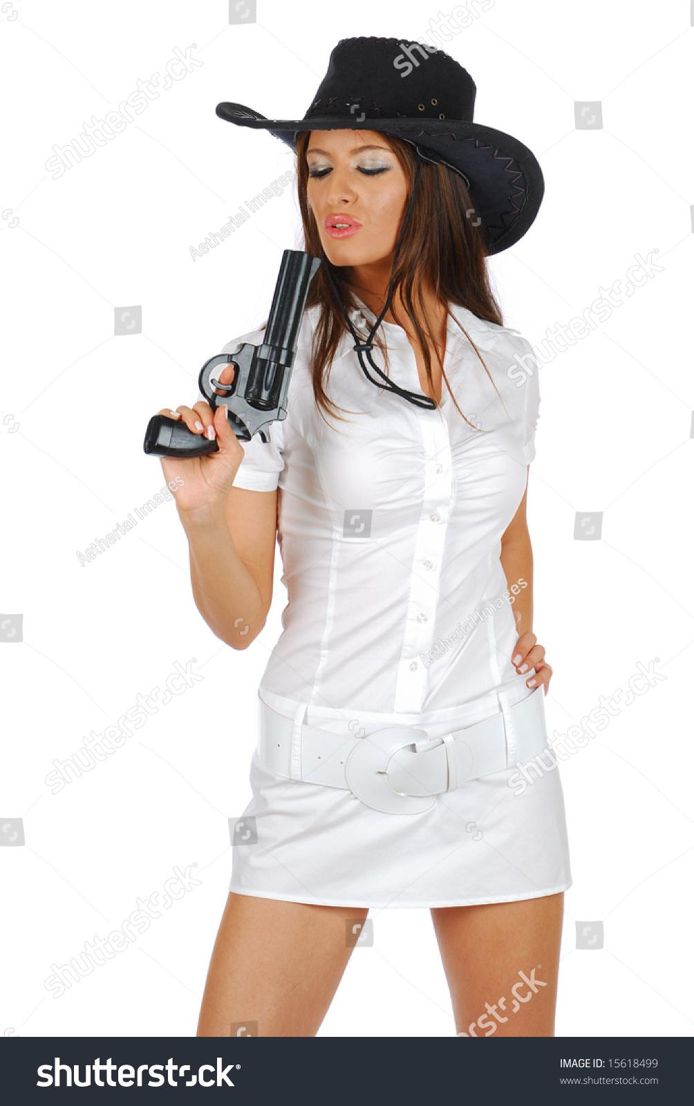 Sexy Short White Dress