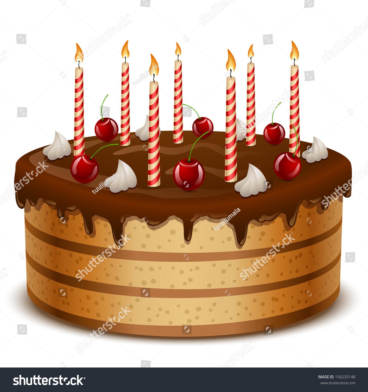 Birthday Cake Background Images