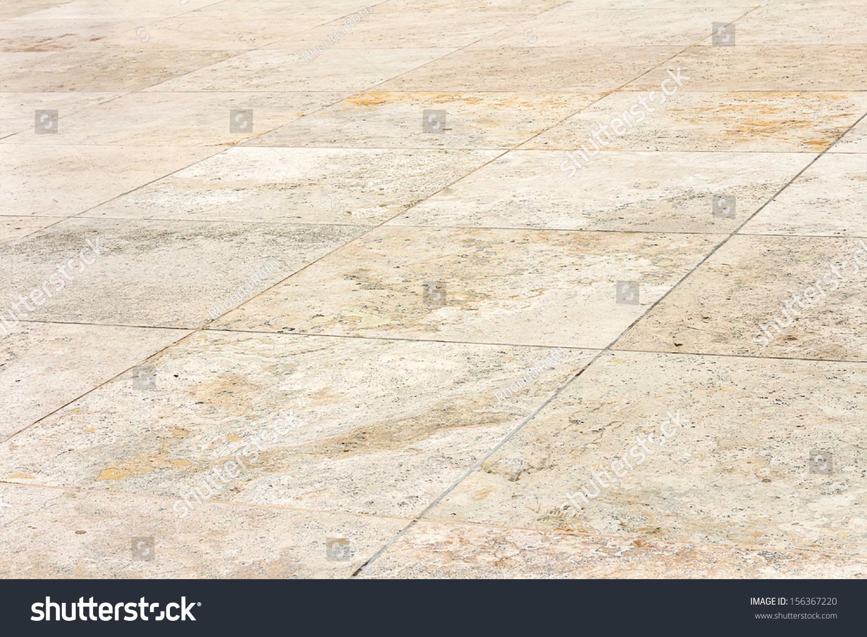 Rough Textured Stone Tiles Exterior Walkway Stock Photo Edit Now - Big square floor tiles