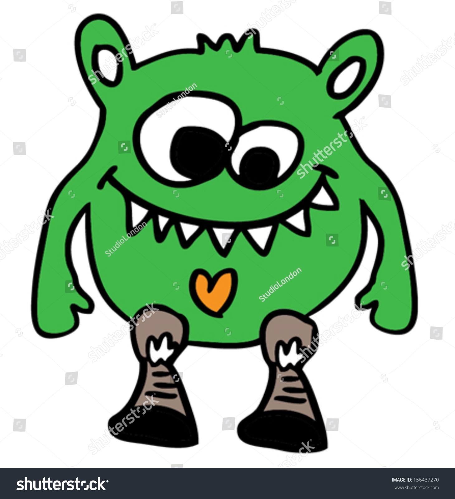 Graphic Design Cartoon Character : Cute monstertshirt graphicscute cartoon characterscute