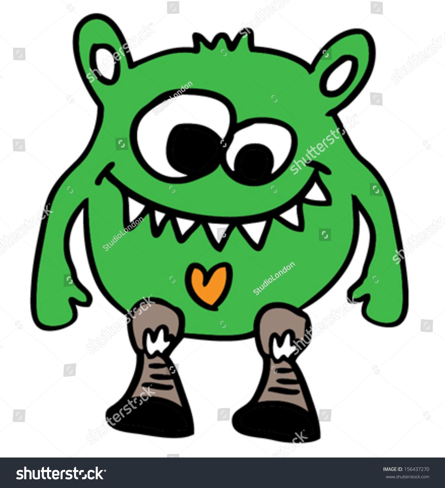 Cartoon Character Design For Tarpaulin : Cute monstertshirt graphicscute cartoon characterscute