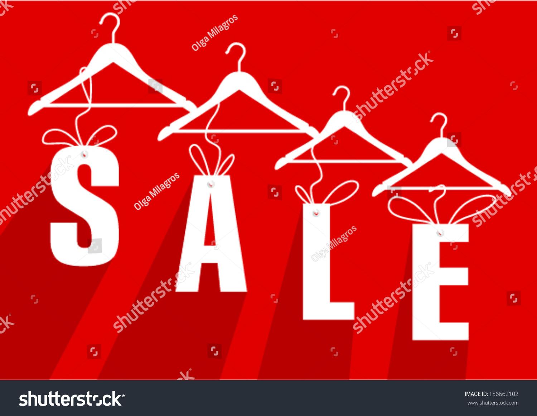 Sale Banner Design Decoration Stock Vector 156662102 - Shutterstock