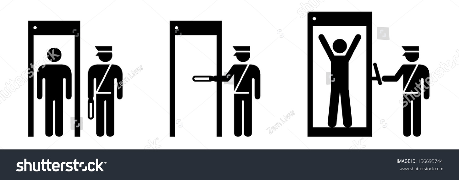 security check clipart - photo #14