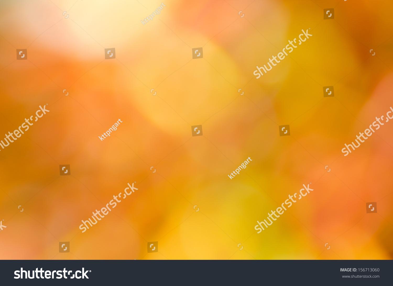 Warm Colors Bokeh Background Stock Photo 156713060 ...