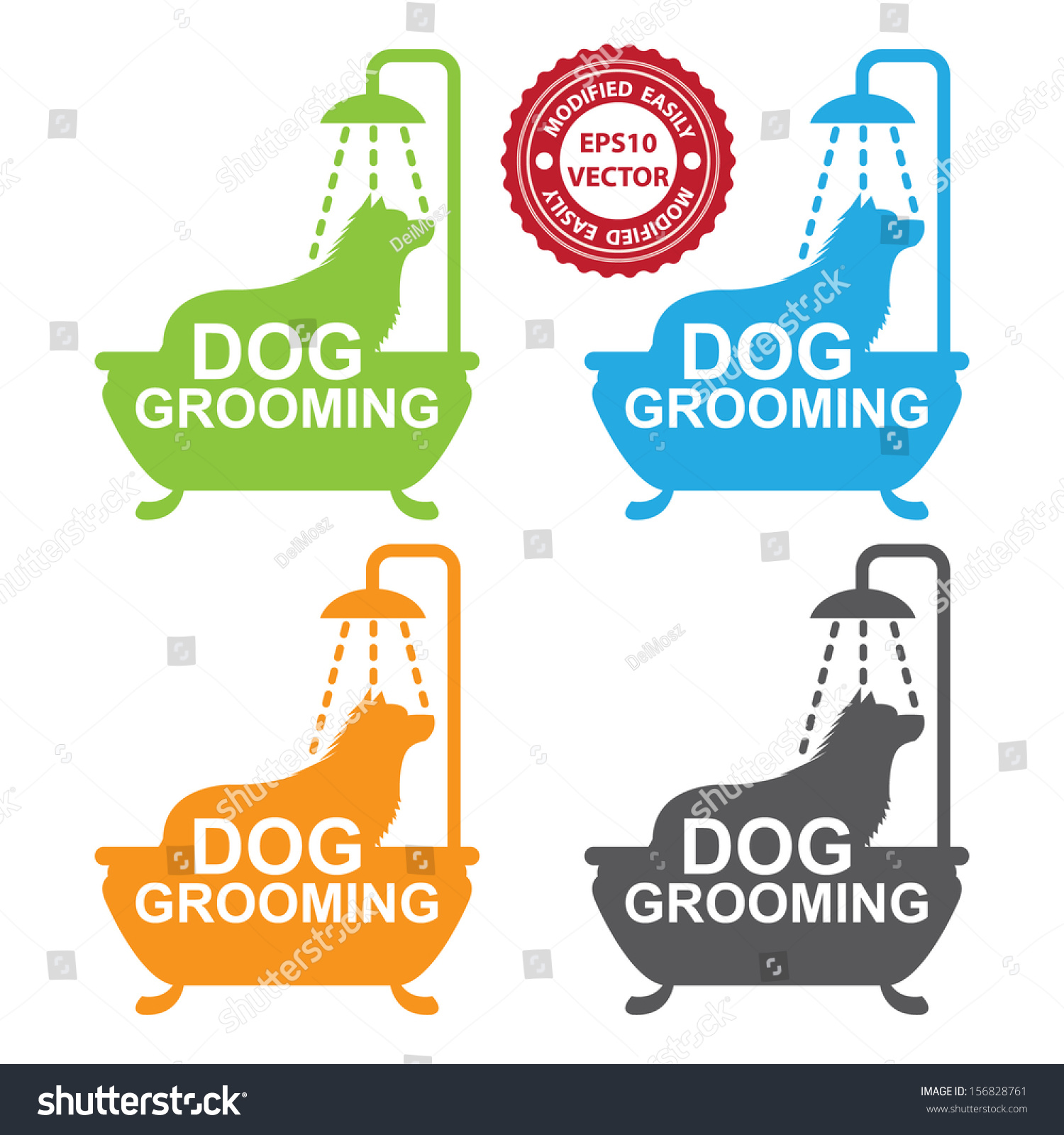 how to start a dog grooming business from scratch