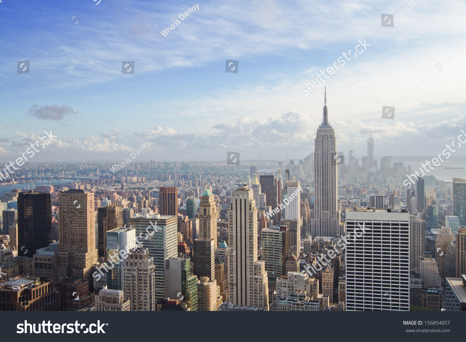 Beautiful view new york city stock photo 156854057 for New york city beautiful