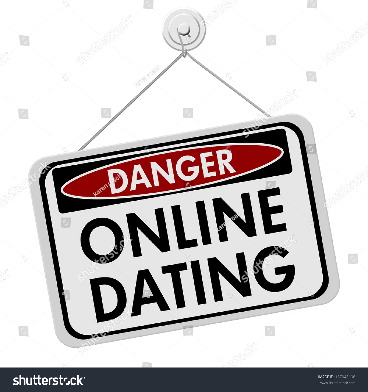 white online dating
