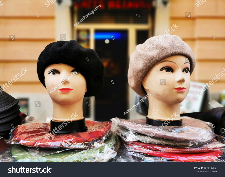 stock-photo-woman-heads-dummies-wearing-
