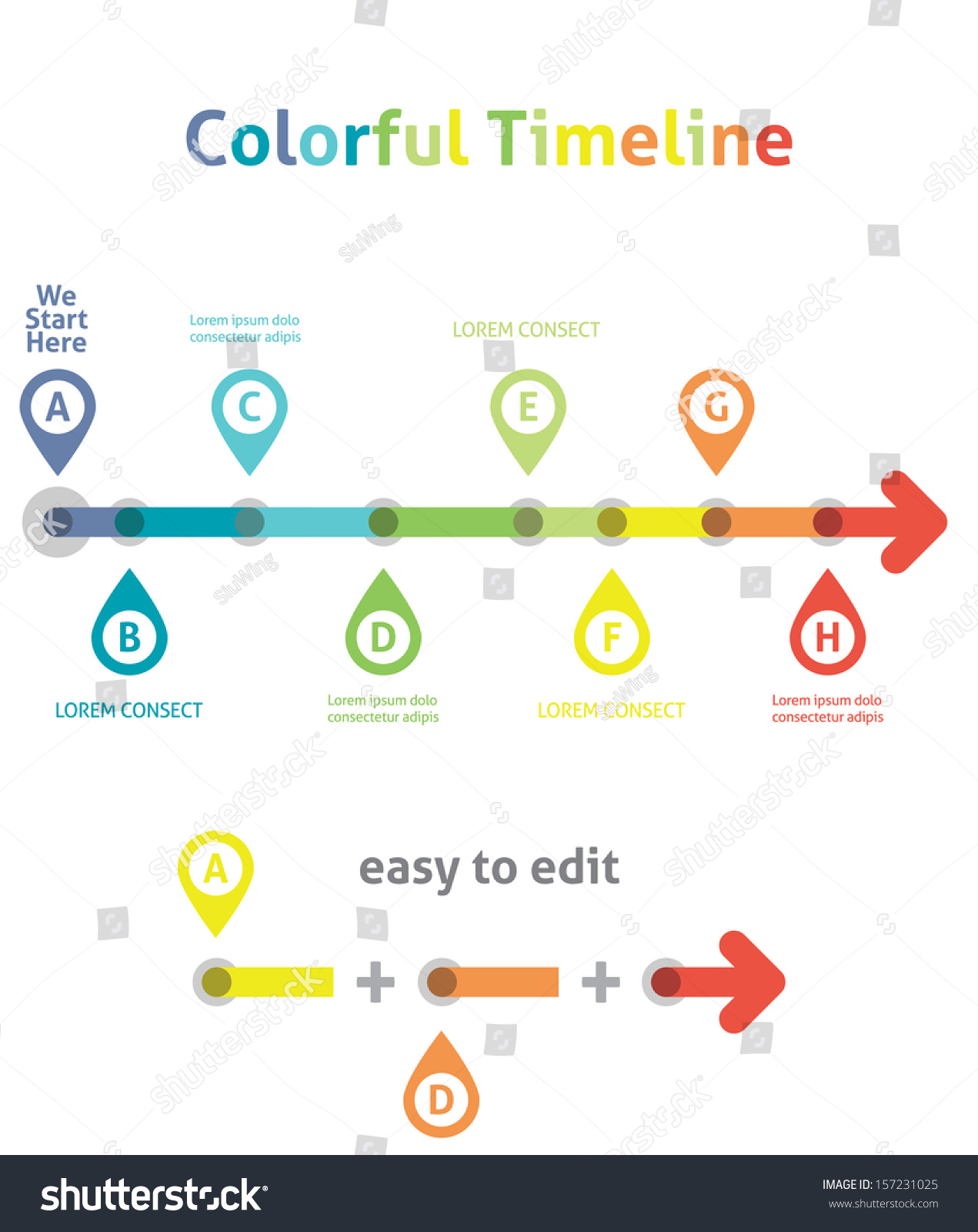 Colorful Timeline Infographic Template Easy Edit Stock. Free Thanksgiving Templates. Engineering Graduate School Rankings. Best Friend Graduation Gifts. Contract Termination Letter Template. Simple Weekly Budget Template. Most Useful Graduate Degrees. Physical Education Lesson Plans Template. Movie Script Template Pdf
