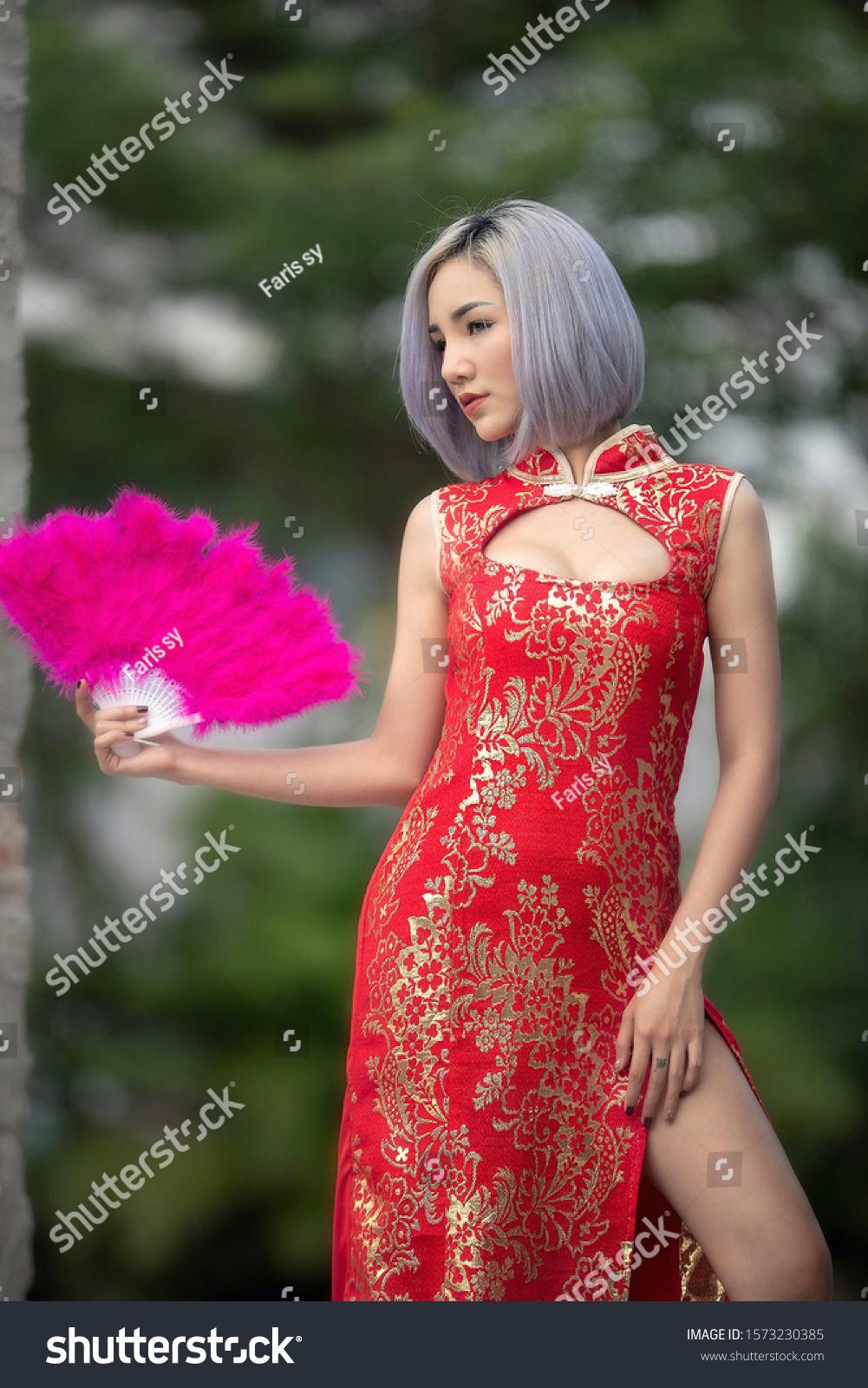 Tokyo Japan 08122019 Beautiful Asian Girl Stock Photo Edit Now
