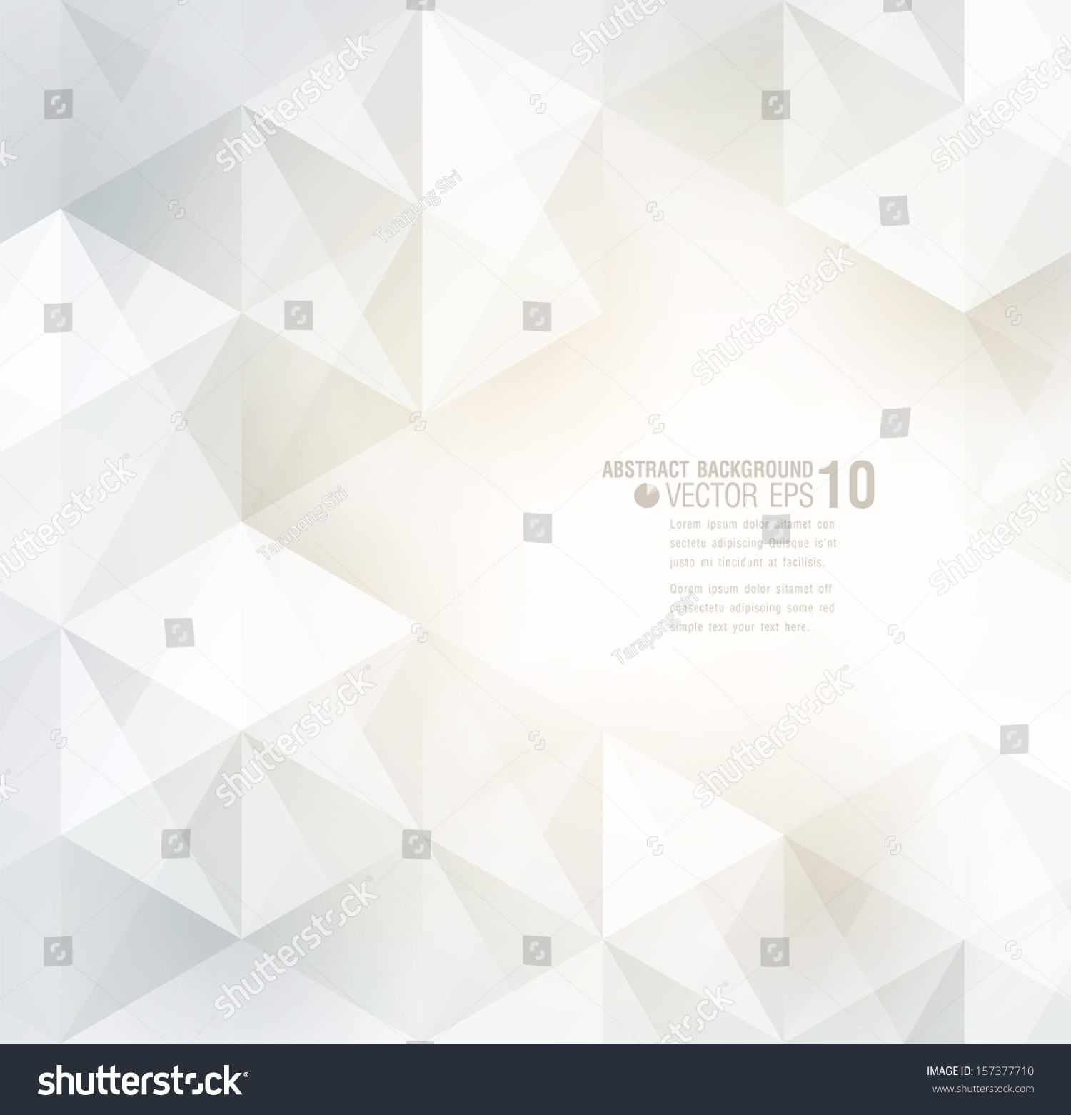 white geometric background cover design card stock vector white geometric background for cover design card design page design