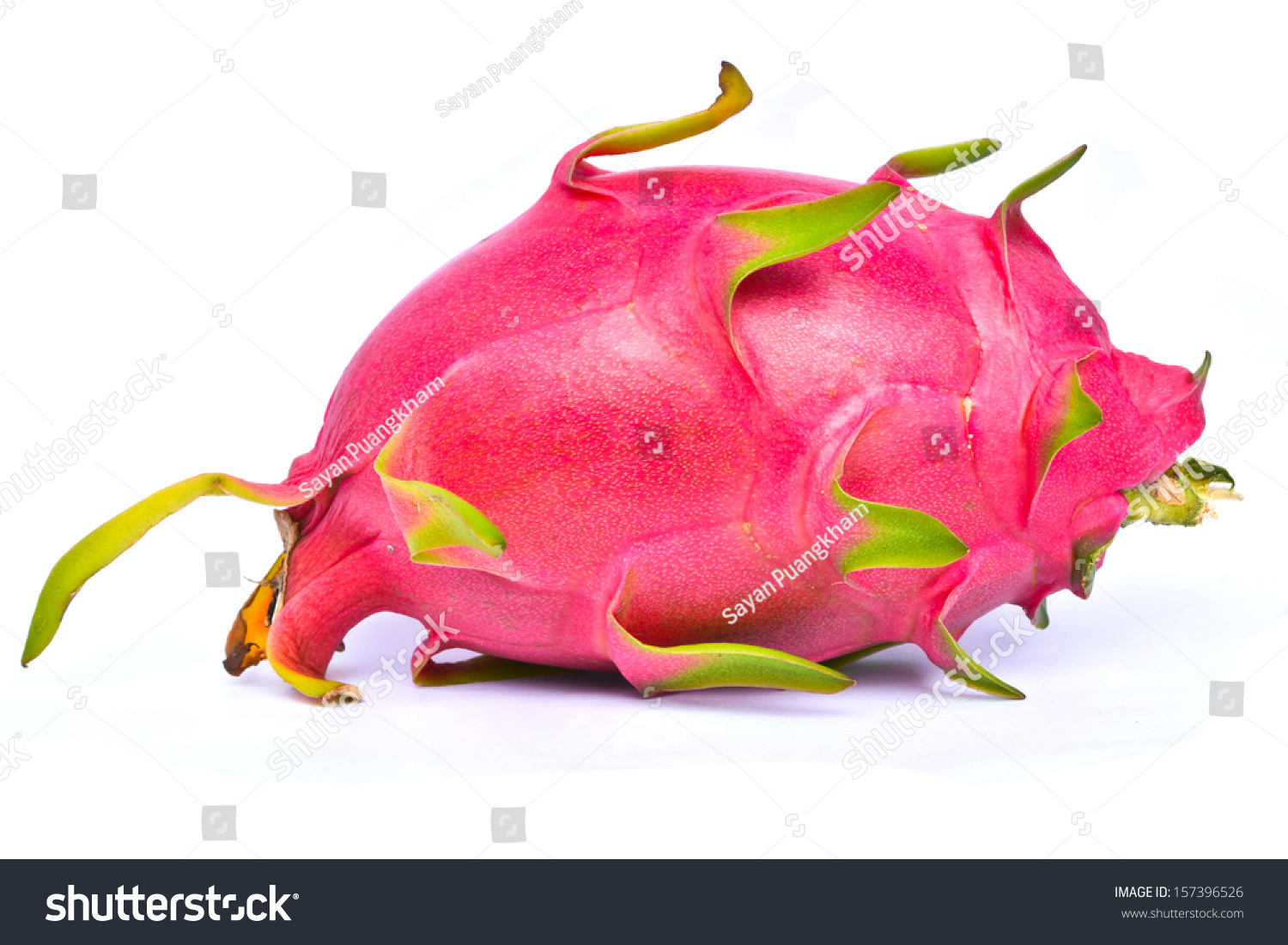when is dragon fruit ripe fruit of the earth