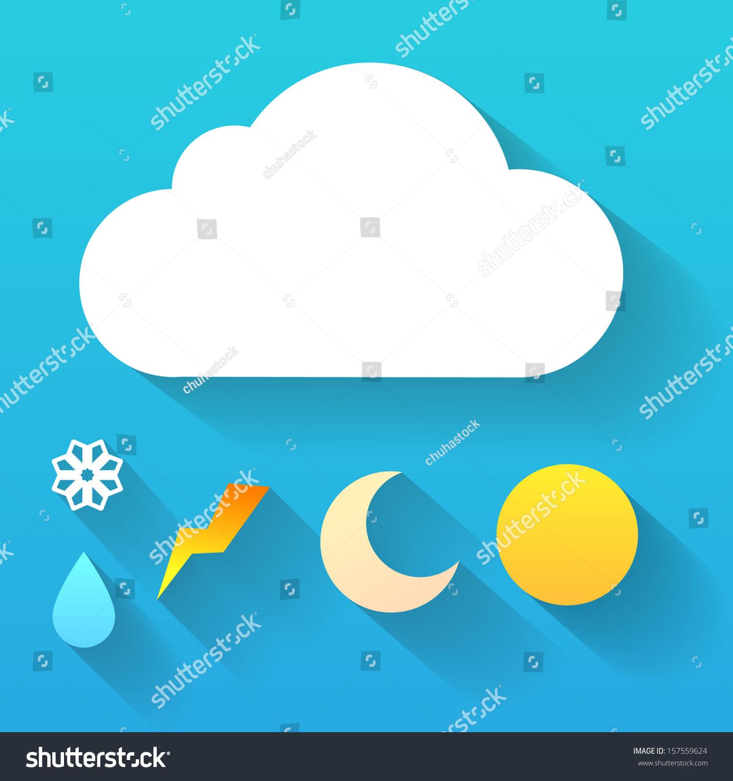 Weather element symbols view symbol buycottarizona Image collections