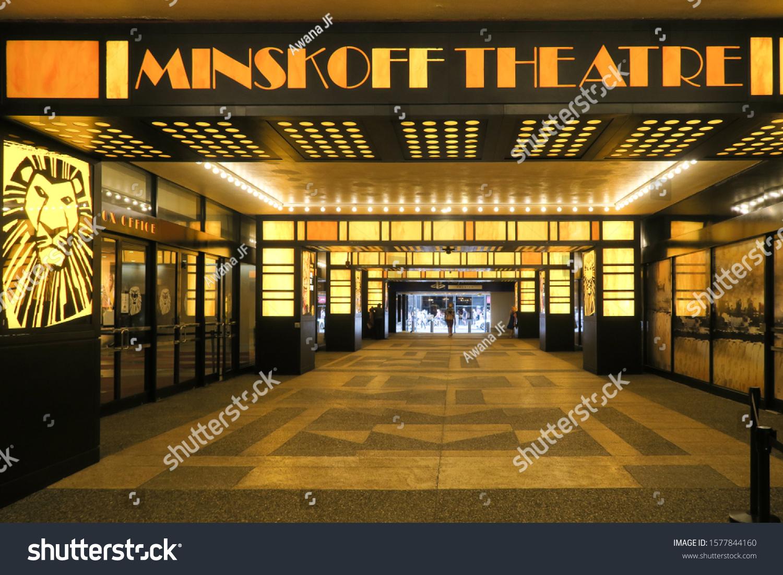 stock-photo-new-york-usa-july-entrance-t