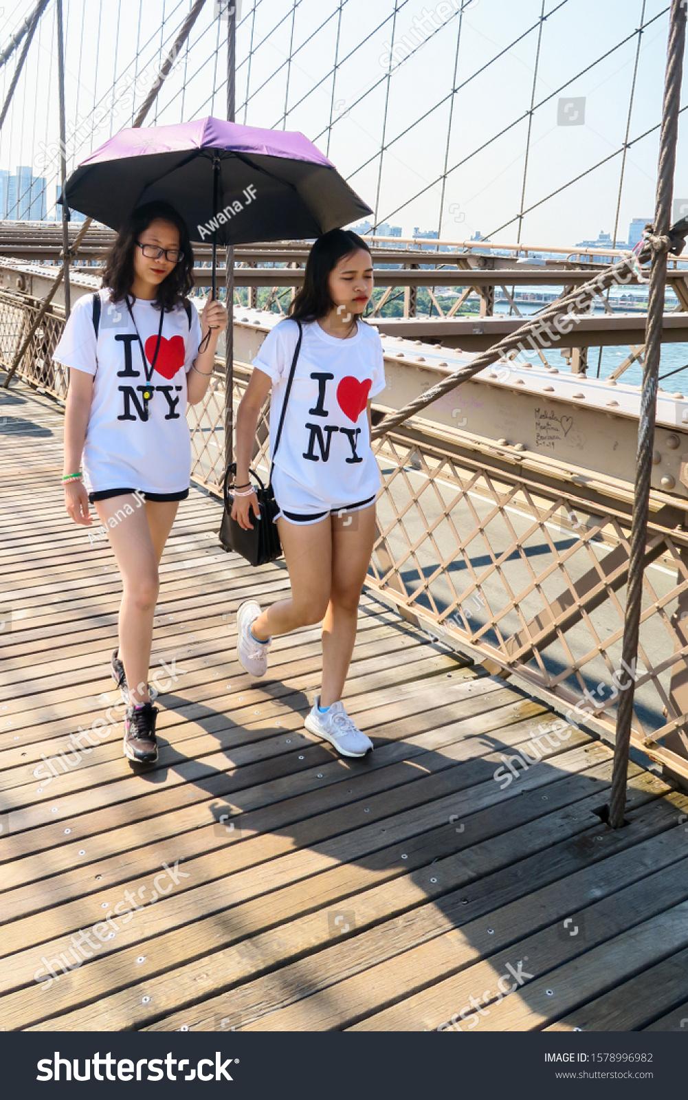 stock-photo-new-york-usa-july-two-asiati