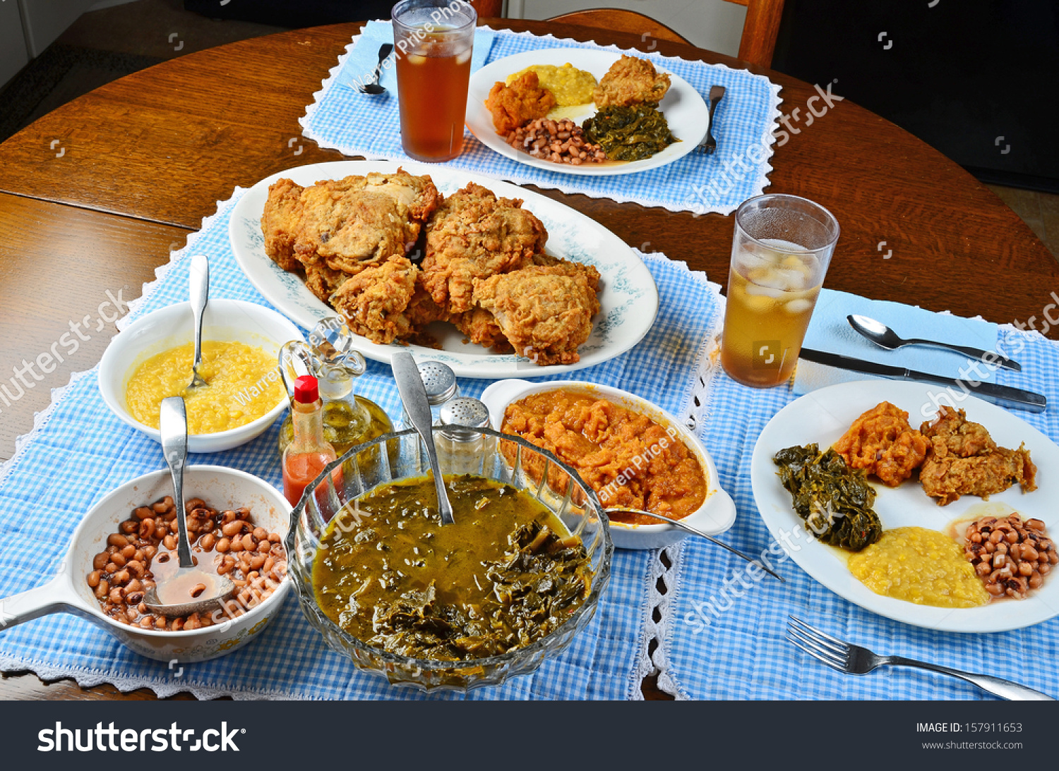 Southern Fried Chicken Recipe  |Southern Cooking Fried