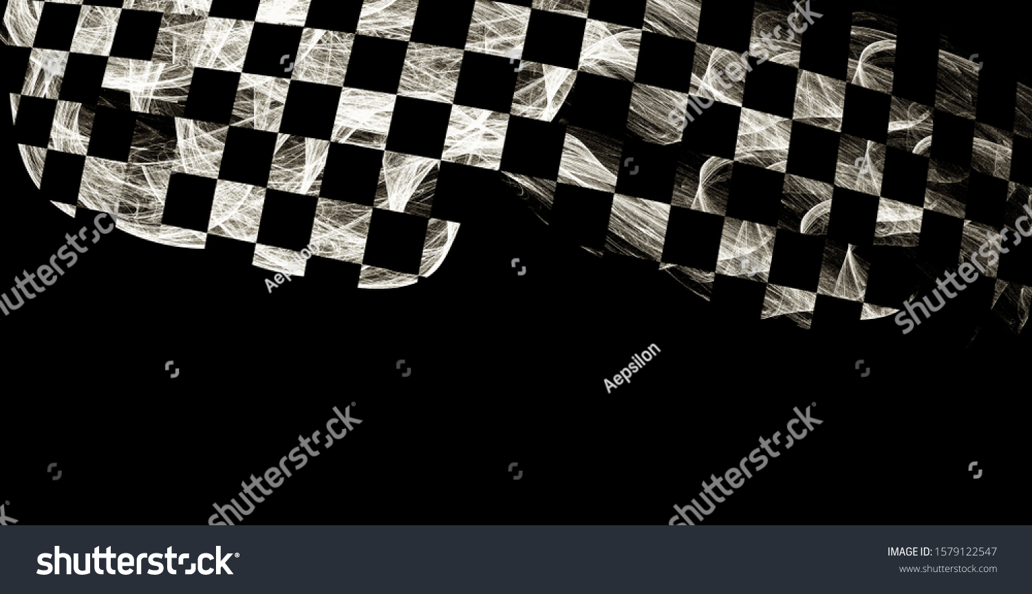 Expressive Dynamic Abstract Texture Racing Abstract Stock Illustration  1579122547