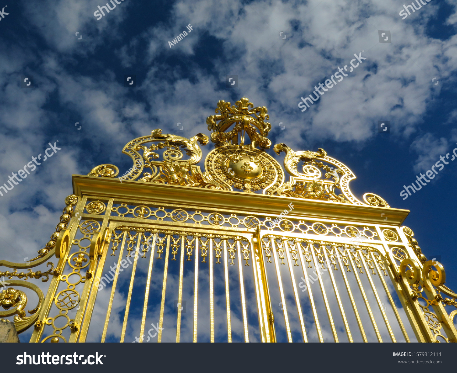 stock-photo-golden-entrance-gate-of-the-