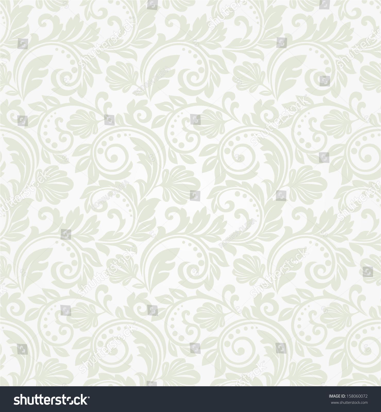 Edit Vectors Free Online - Floral pattern.   Shutterstock