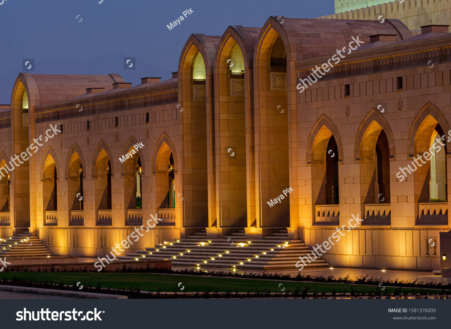 stock-photo-illuminated-entrance-of-sult
