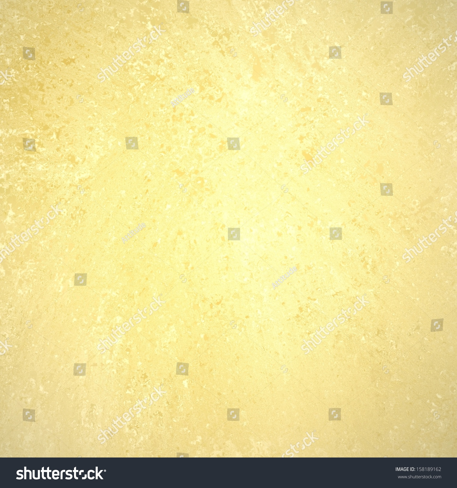 Pale Gold Background Or Light Brown Background Paper With ...