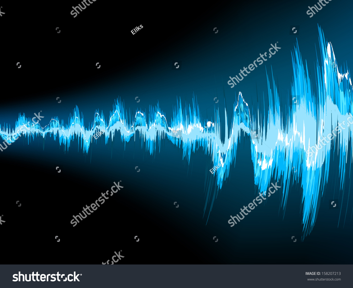 sound of waves essay What is a sound wave a sound wave is produced by a mechanical vibration, such as a tuning fork the vibrating object causes the surrounding medium, such as air, to vibrate as wellthe wave.