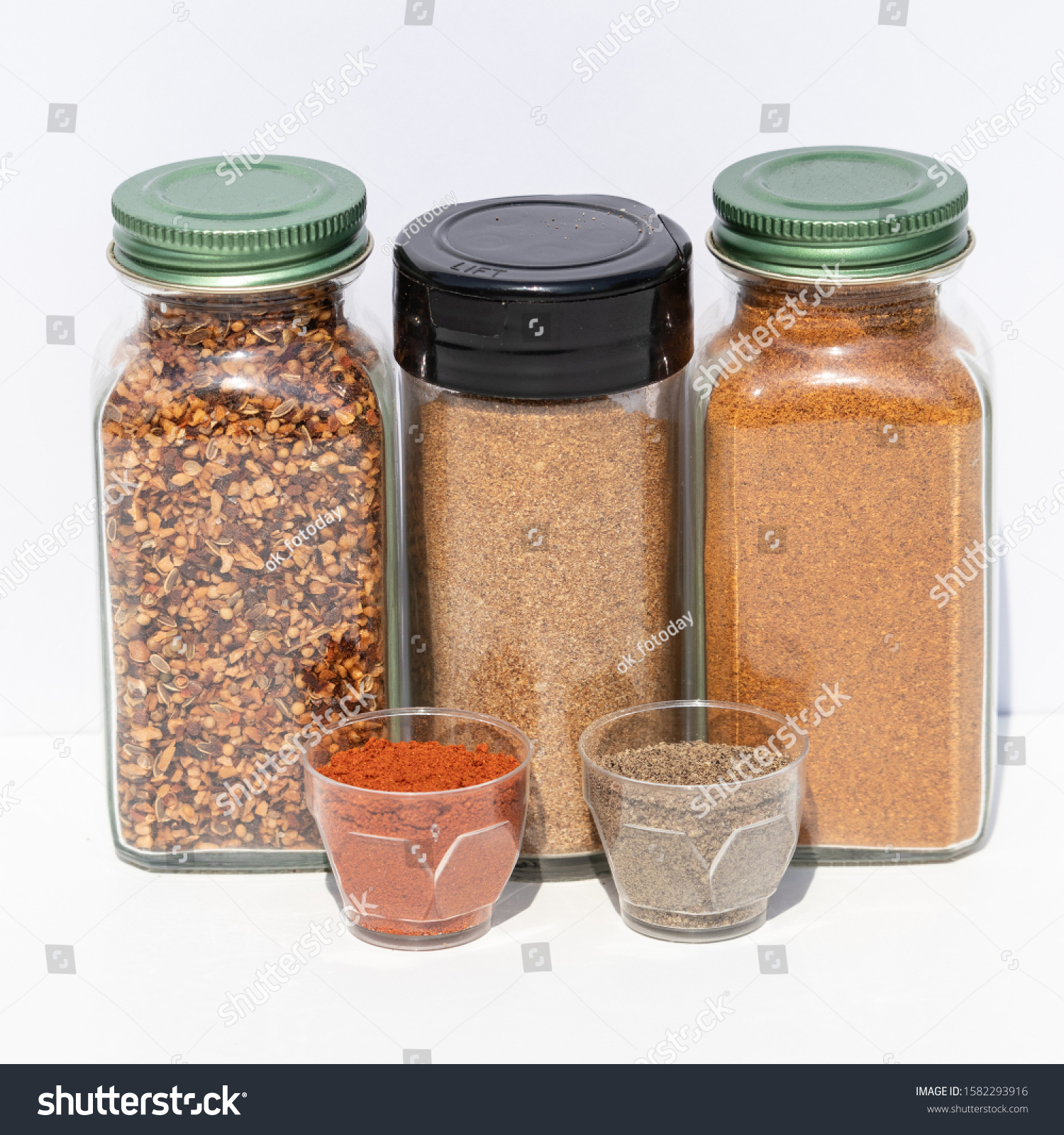 stock-photo-three-jars-with-spices-of-di