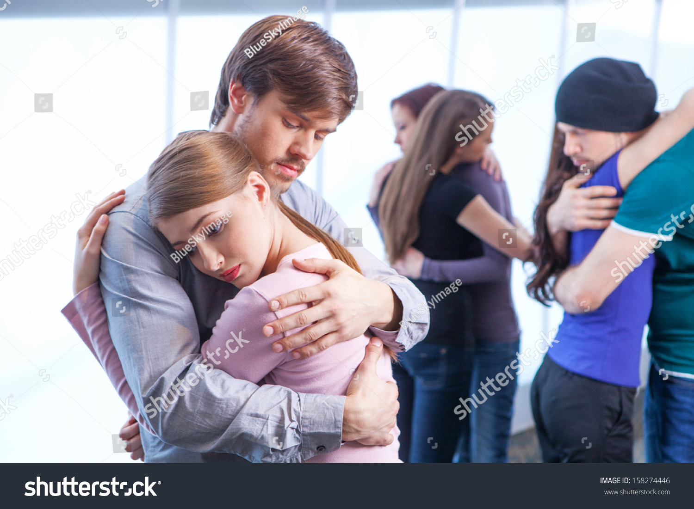 Men Like Hugs From Women 13