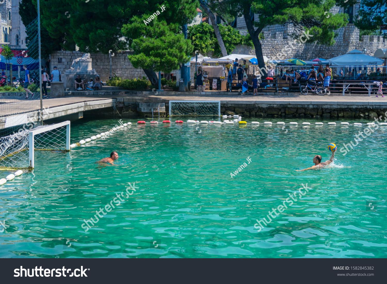 stock-photo-cavtat-croatia-august-men-pl