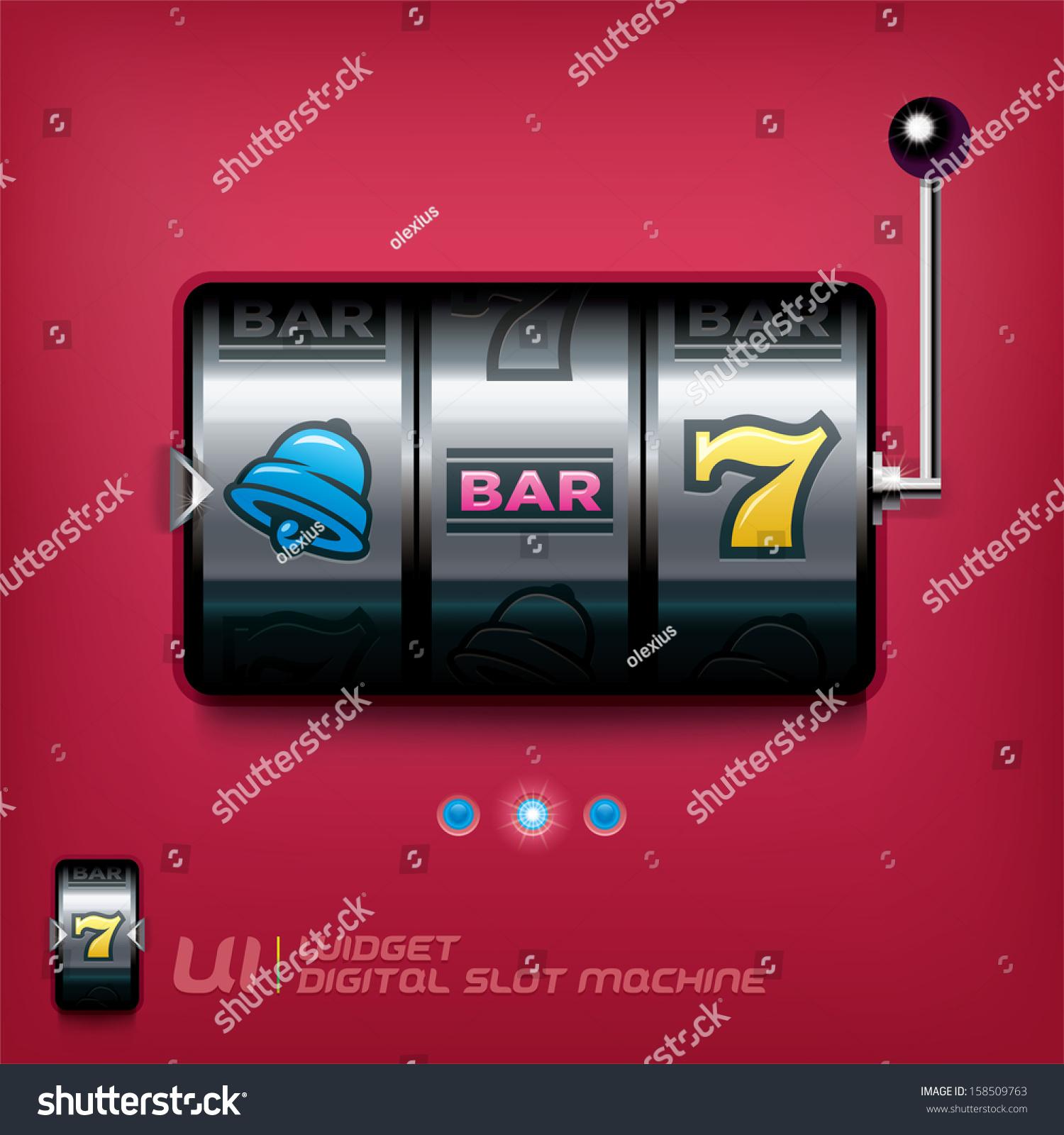 Web slot