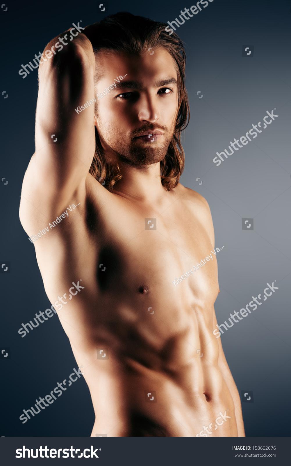 Nude man pics foto 65