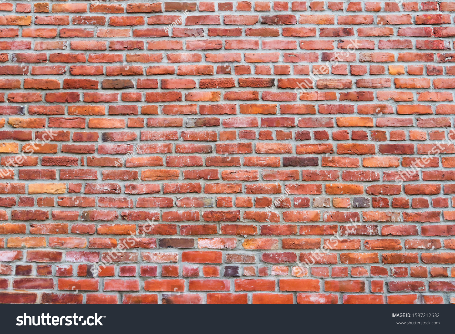 stock-photo-old-red-industrial-brick-wal