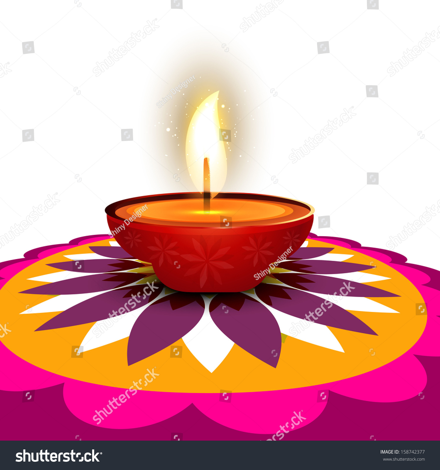 30   Cool Diwali Lamps for Diwali Lamp Designs  61obs