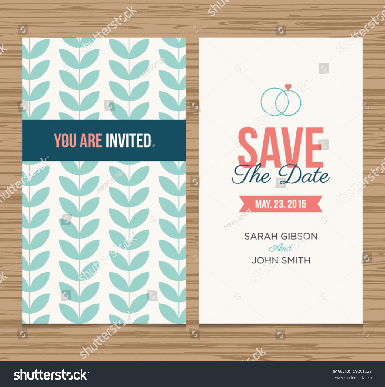 Date Invitation Templates – Card Invitation Maker