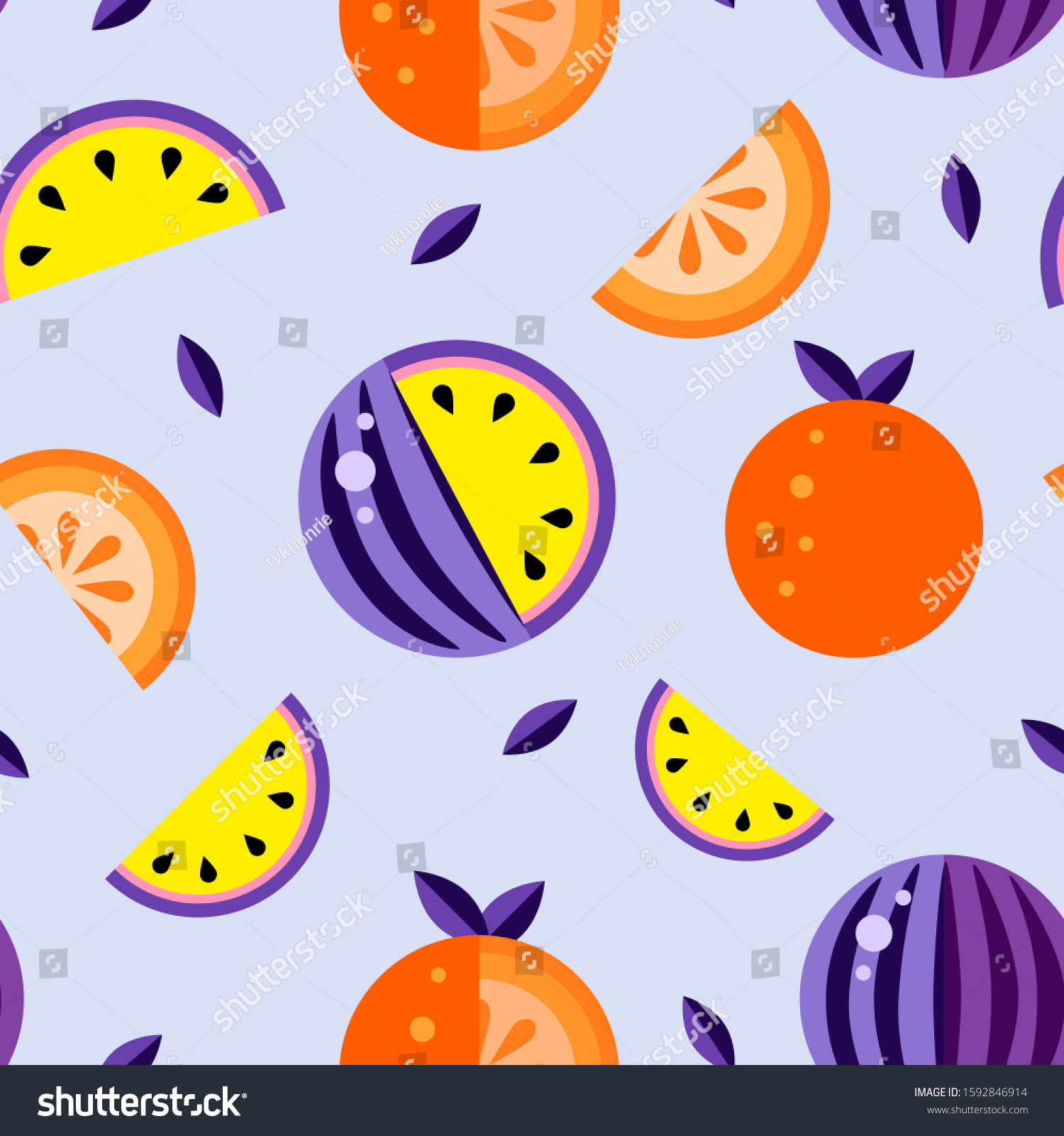 stock-photo-watermelons-violet-yellow-or