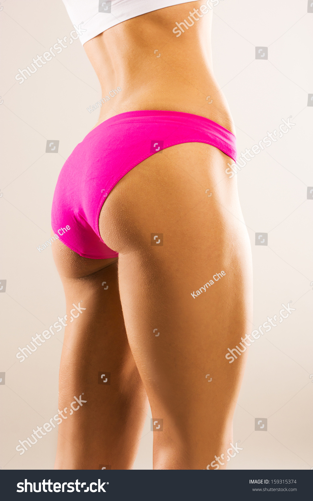 sexy ass young women stock photo (royalty free) 159315374 - shutterstock