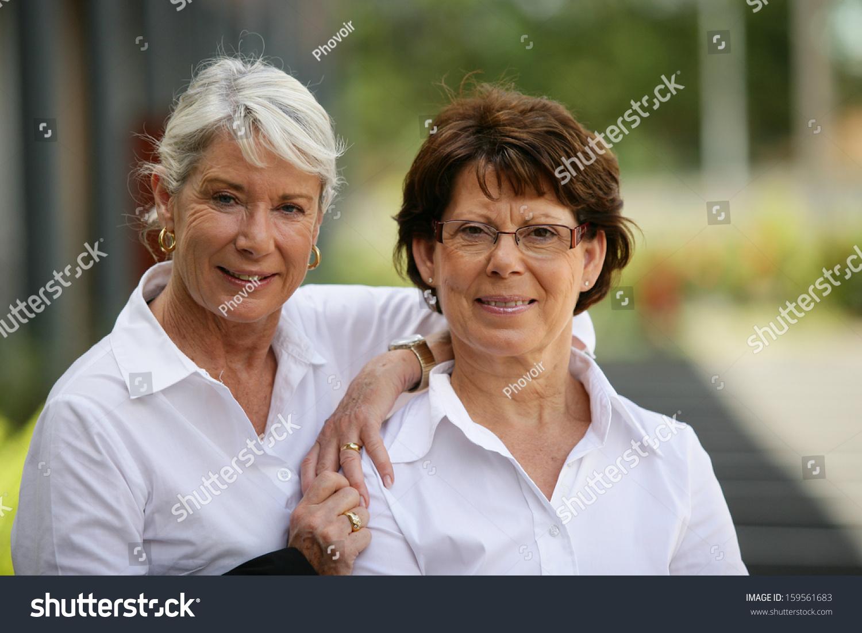 Сотреть бесплатно фото пожилых женщин 7 фотография