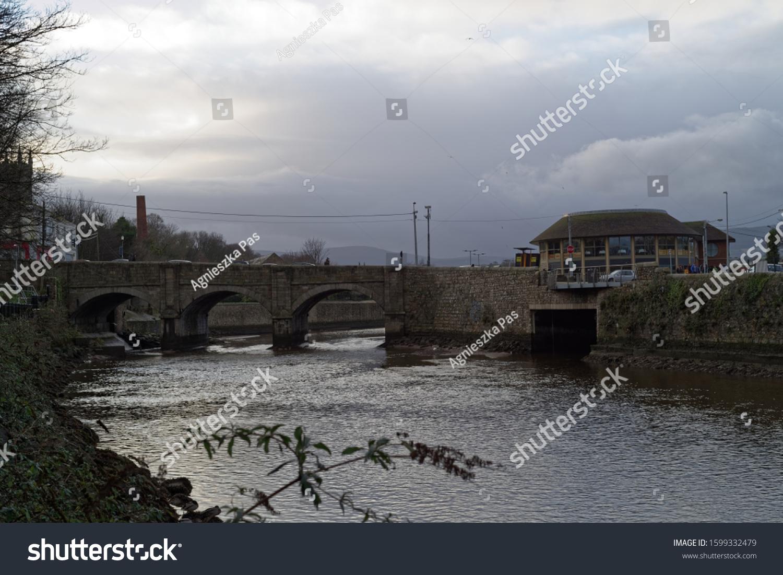 stock-photo-bray-co-wicklow-ireland-dece